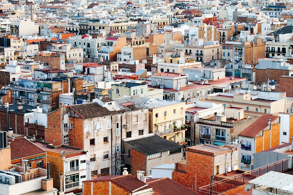 La morosidad en las comunidades de propietarios bajó un 8,5% en 2016