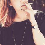 Fumar en las zonas comunes