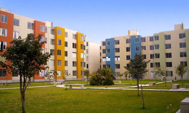 El precio de la vivienda crecerá un máximo del 5% en 2017