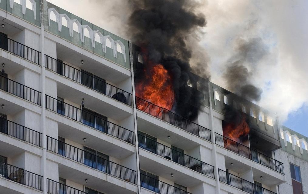 Crece el número de fallecidos por incendios en viviendas