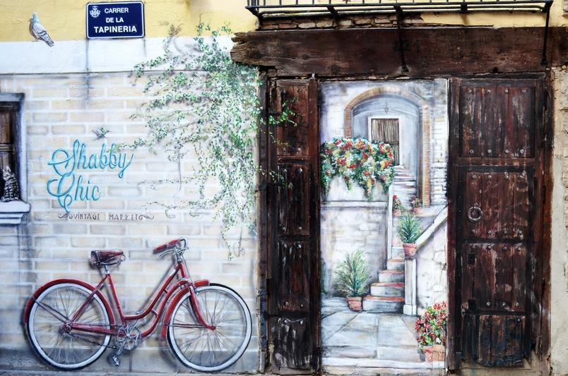 Captura de pantalla 2017 02 13 a las 18.16.18 - Arte y vida en las fachadas de la comunidad