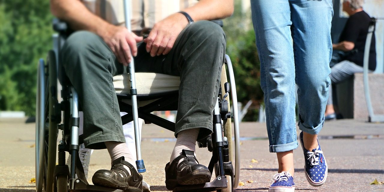 Una ley obliga a que todas las comunidades sean accesibles