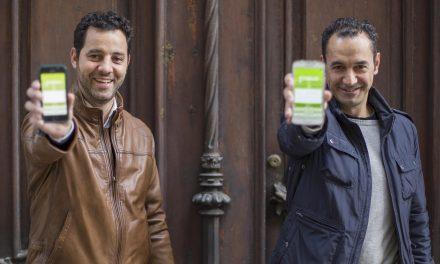 Una aplicación móvil para gestionar su comunidad de vecinos
