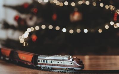 Ideas para decorar esta Navidad tu comunidad